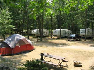 Oak Knoll Family Campground